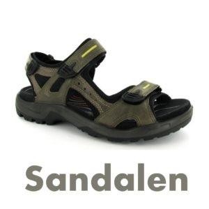 Sandalen Ecco offroad sale Vermeulen Modeschoenen Dongen
