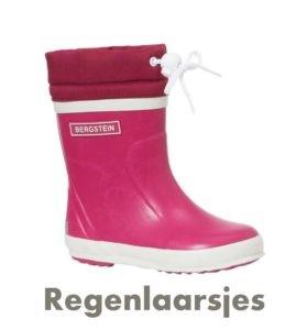 Bergstein regenlaarsjes winterboots sale Vermeulen modeschoenen Dongen roze