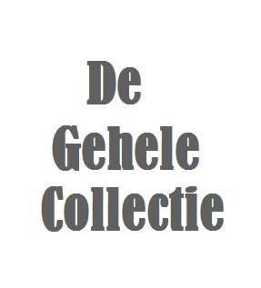 Gehele collectie