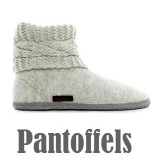 Pantoffels en muilen