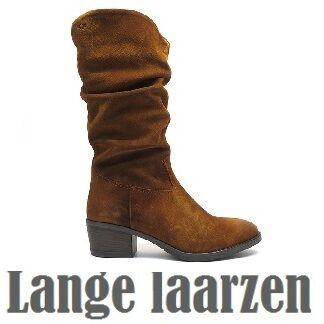 Lange laarzen