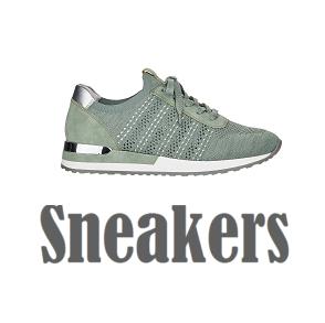 Sneakers en molières