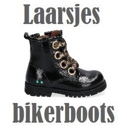 Laarsjes en bikerboots